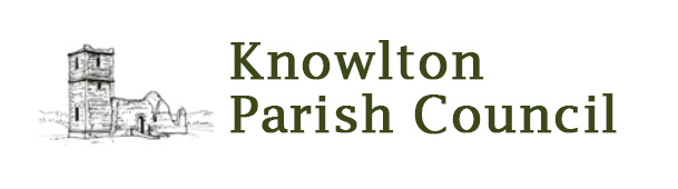 Header Image for Knowlton Parish Council